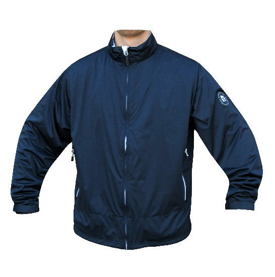 Mens Zipper Windbreaker