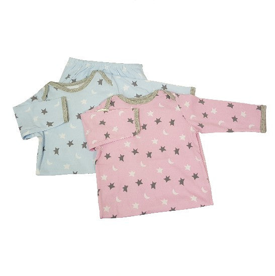 Star Baby Sleeping Gown