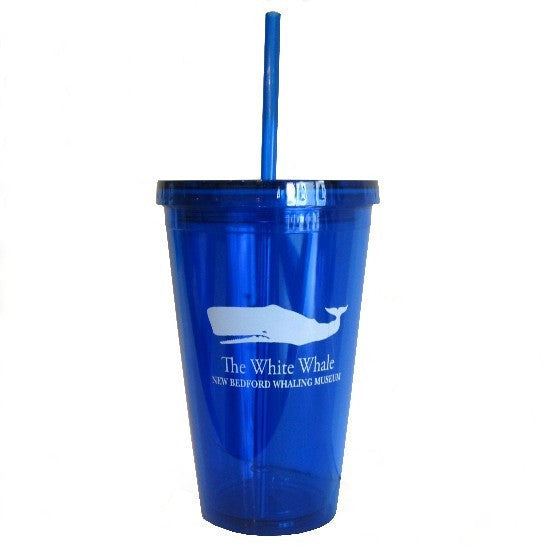 NBWM Royal Blue Tumbler