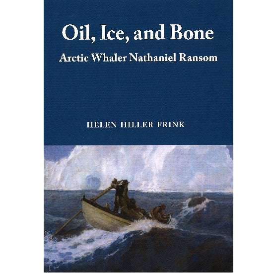 Oil, Ice, and Bone