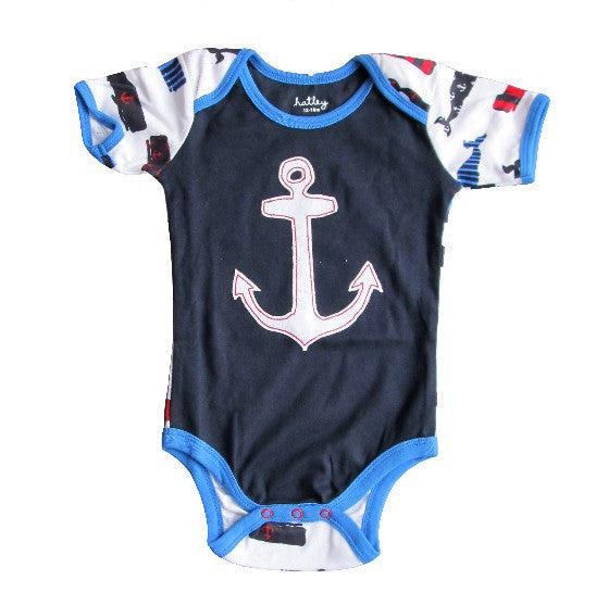 Infant Onesie, Assorted Colors