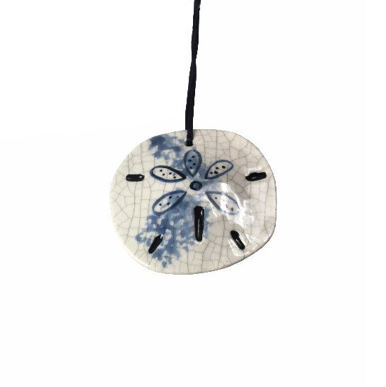 Dedham Sand Dollar Ornament