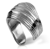 Palm Frond Ring