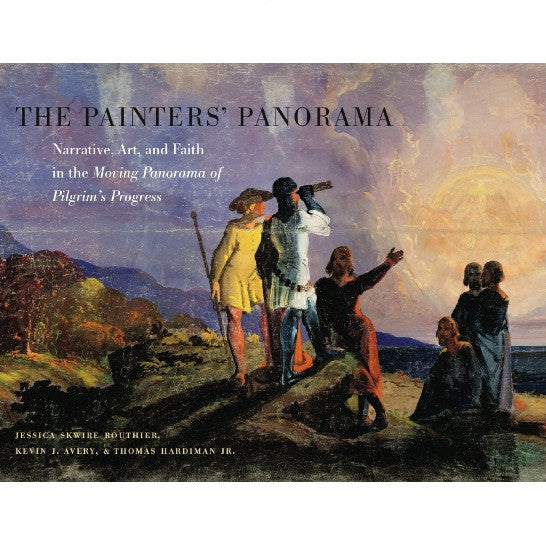 The Painter's Panorama