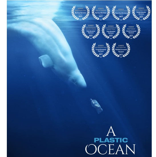 RSVP: Plastic Ocean Film Screening