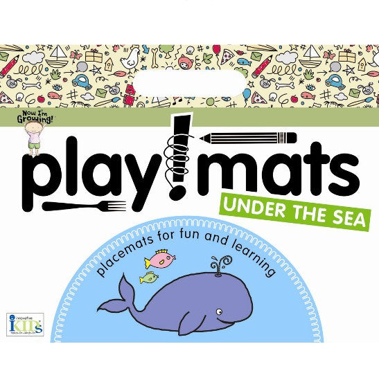 Under The Sea Play Mats