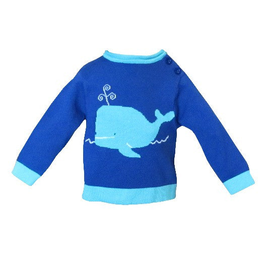 Children's Pullover Sweater