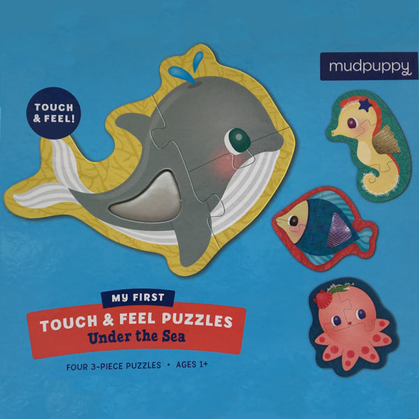 Touch&Feel Puzzle