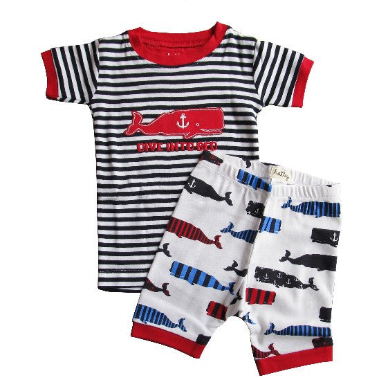 Toddler PJ Set (more colors)