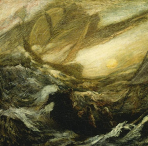 Exhibition Support-A Wild Note of Longing: Albert Pinkham Ryder