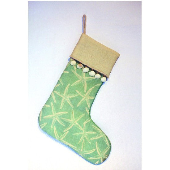 Nautical Holiday Stockings