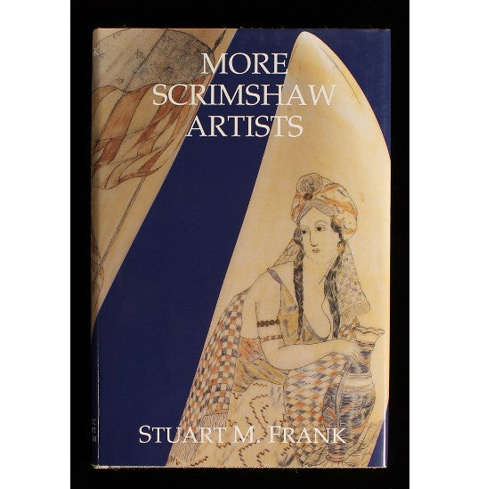 More Scrimshaw Artists