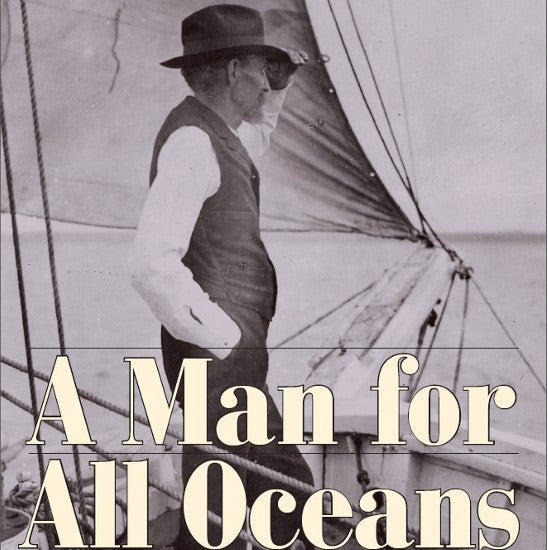 A Man for All Oceans