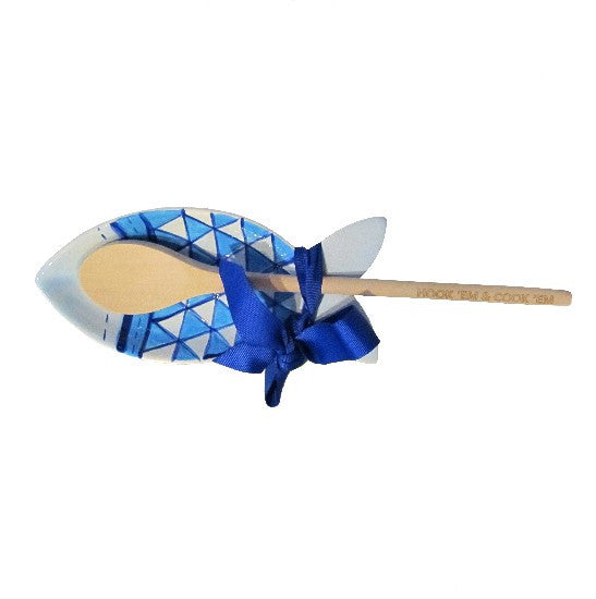 Fish Spoon Rest