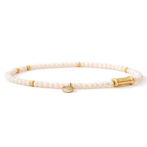 Spartina Stretch Bracelet 3mm