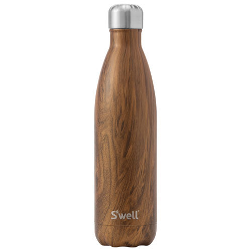 S'Well Teakwood 25oz Bottle