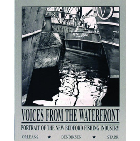 Voices from the Waterfront
