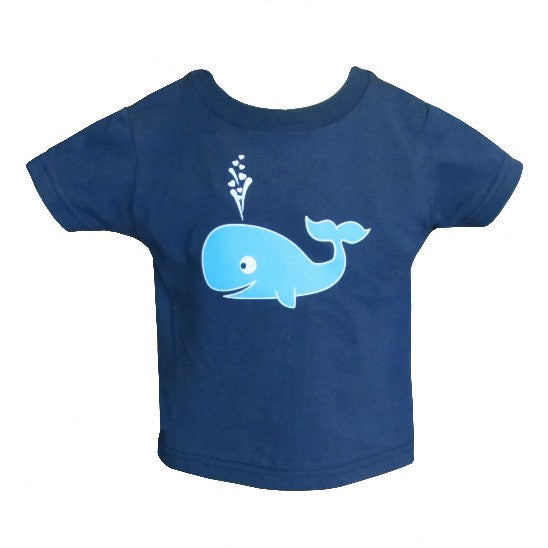 Whaley Cute T-Shirt