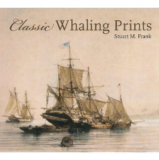Classic Whaling Prints