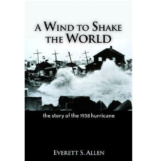 A Wind To Shake The World