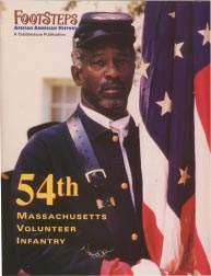 54th Massachusetts Volunteer Infantry
