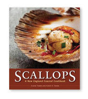 Scallops: A New England Coastal Cookbook