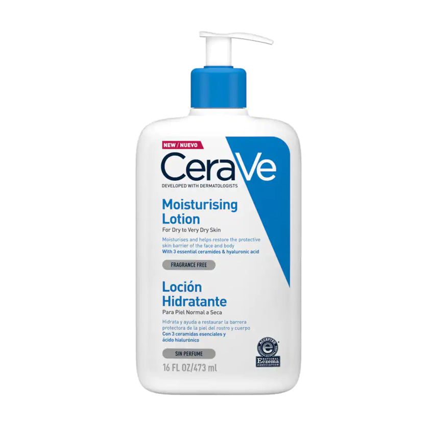 CeraVe Daily Moisturizing Lotion 473ml