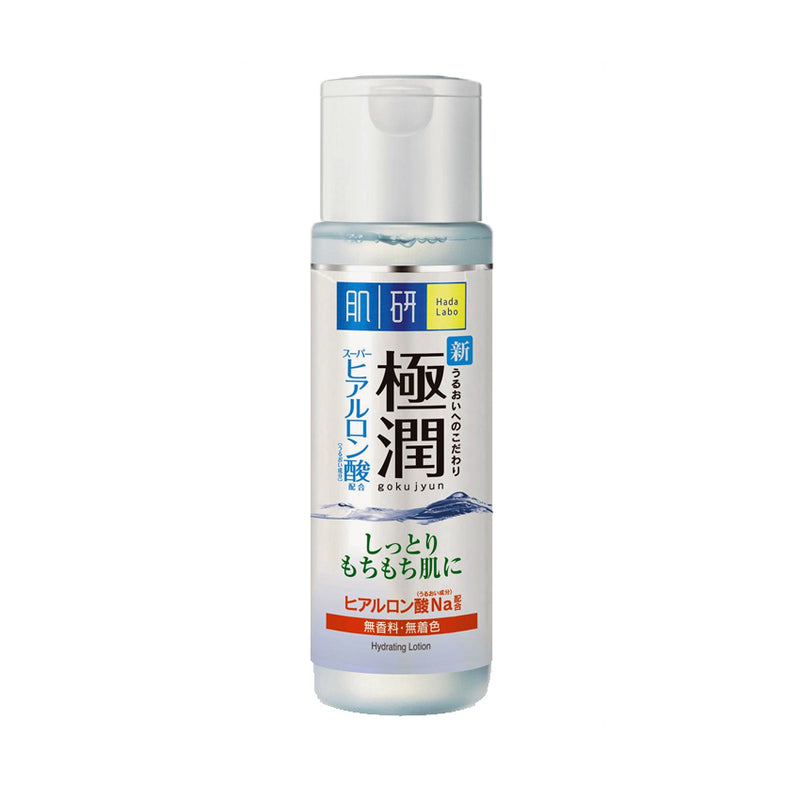 Hada Labo Super Hyaluronic Acid Hydrating Lotion 30 ml.