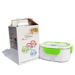 Electric Lunch Box Warmer