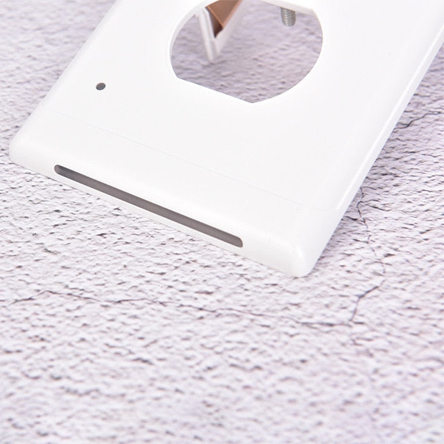 Power Outlet Cover LED Guide Light