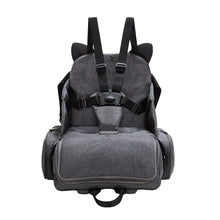 Load image into Gallery viewer, Portable Baby Safety Eating Chair