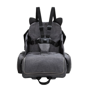 Portable Baby Safety Eating Chair