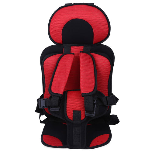 Kids Safety Adjustable Car Seat - A&M Shopping Center