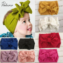 Load image into Gallery viewer, Infant Fashion Headbands