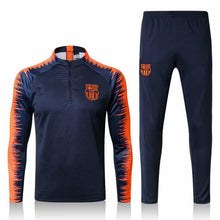 Load image into Gallery viewer, Men's Soccer Tracksuits