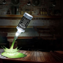 Load image into Gallery viewer, Creative 3D Bar Pouring Wine Lamp