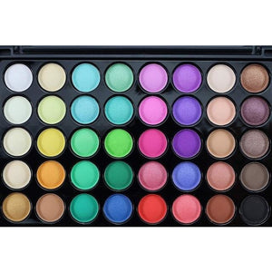 40 Colors Eye Shadow Makeup Set