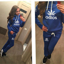 Load image into Gallery viewer, Women's Tracksuits Sets