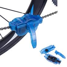 Load image into Gallery viewer, Portable Bicycle Chain Cleaner