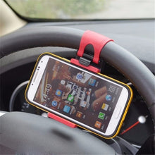 Load image into Gallery viewer, Steering Wheel Mobile Phone  Holder
