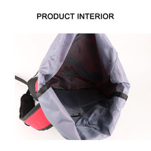Load image into Gallery viewer, Fashion Cloth Backpack