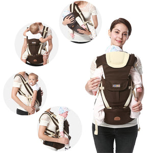 Multi-functional Baby Kangaroo Carrier