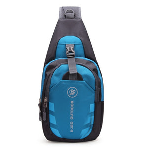 Waterproof  Travel Shoulder Bag
