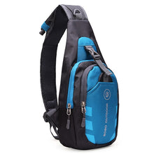Load image into Gallery viewer, Waterproof  Travel Shoulder Bag