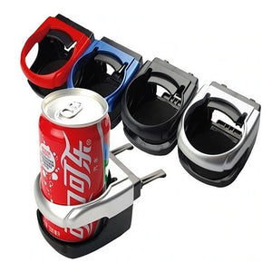 Can Drink Car Holder