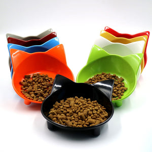 Pets Shallow Bowl Feeder