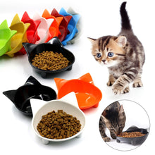 Load image into Gallery viewer, Pets Shallow Bowl Feeder