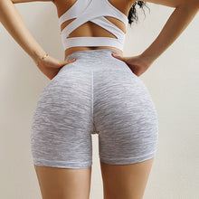 Load image into Gallery viewer, Women's Yoga Shorts