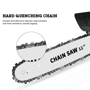 Angle Grinder Chain Saw