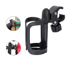 Load image into Gallery viewer, 360 Rotatable Baby Stroller Cup Holder